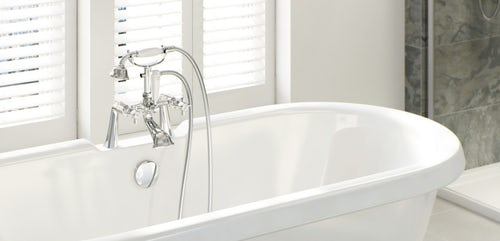 How do we test your bath for quality?