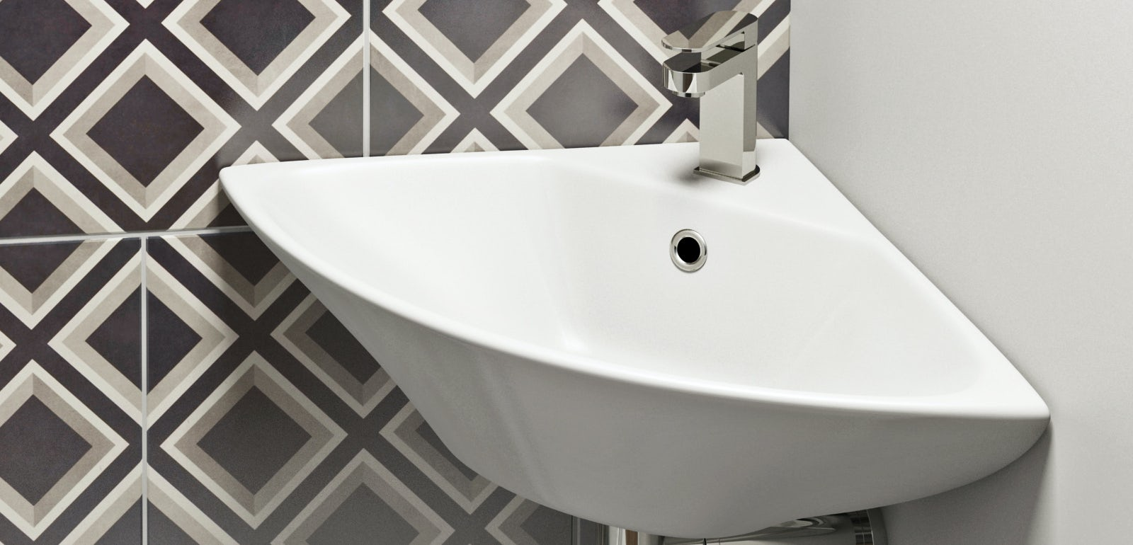 Corner Basin : Corner basin buying guide