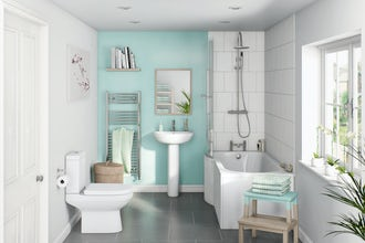 Family bathroom suite buying guide