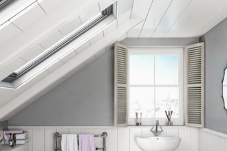 How to redesign your bathroom in 10 simple steps