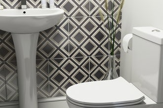 Redesigning your bathroom