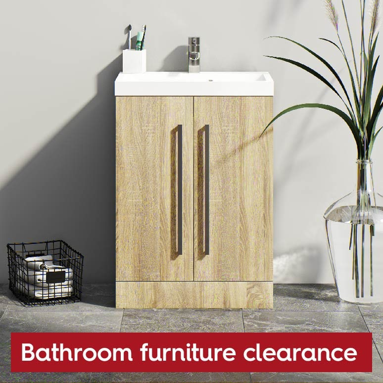 Bathroom Furniture Storage Cabinets From