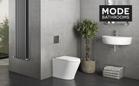 Discover Mode Bathrooms