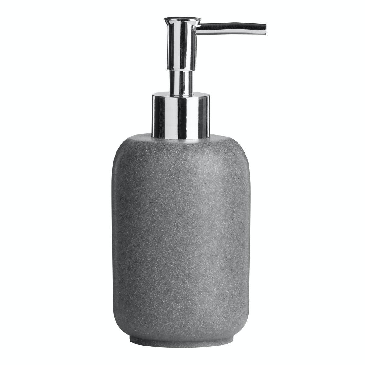 new accessories/soap dispenser