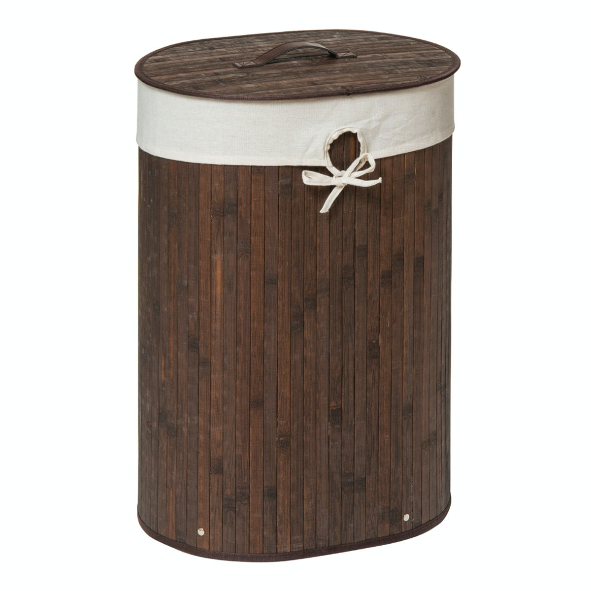 new accessories/laundry basket